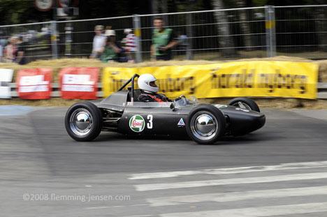 Auto Racing Formula  on 1967 Formel Vee Klassisk Formel  Sidst K  Rt Ved Copenhagen